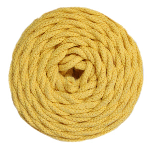 COTTON AIR 4.5 MM - SUNFLOWER YELLOW COLOR