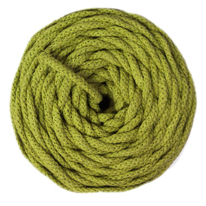 COTTON AIR 4.5 MM - PISTACHIO GREEN COLOR