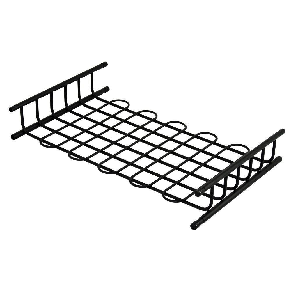 24' Extension for the RB-DLX-V2 Roof Cargo Basket