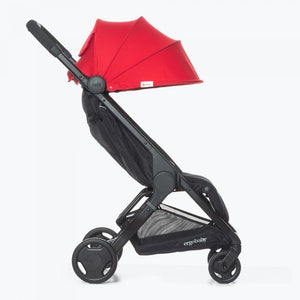 Ergobaby Metro Compact City Stroller 2019 - Red