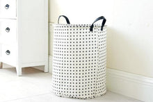 Load image into Gallery viewer, Large Foldable Laundry Basket