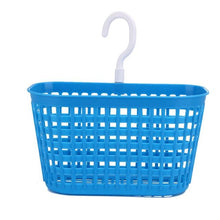 Load image into Gallery viewer, 1 Pc Bathroom Basket Holder Cleanser Shampoo Container Cosmetic Seasoning Organizer