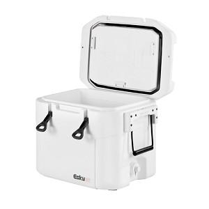 Coleman Cooler 55qt Esky Uv White 5890 3000002623