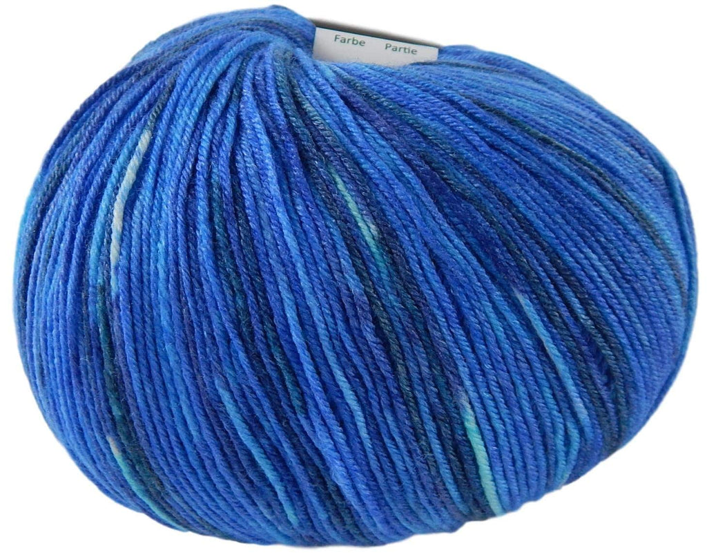 SUPERSOCKE SILK - 2043