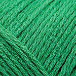 COTTON FLEECE - CHRISTMAS GREEN