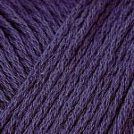 COTTON FLEECE - SUGAR PLUM
