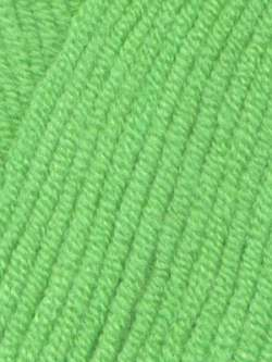 BABE SOFT COTTON WORSTED - 08