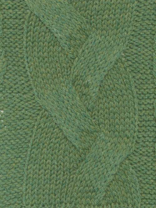 Cashmere Light - 8119 Grass