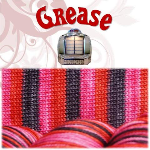 Bis Sock - Grease
