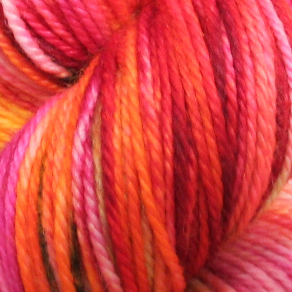 SMOOSHY CASHMERE - DESERT CITY WATTAGE