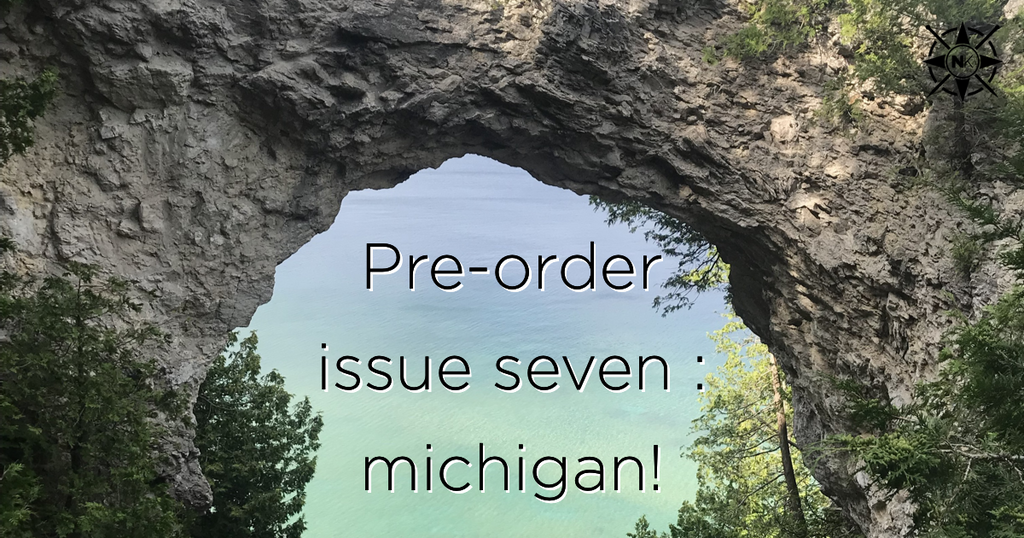Issue Seven - Michigan