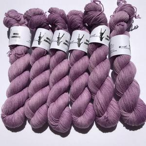 Jimmy Sock Mini - Lavender Fields