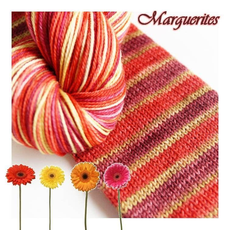 Bis Sock - Marguerite