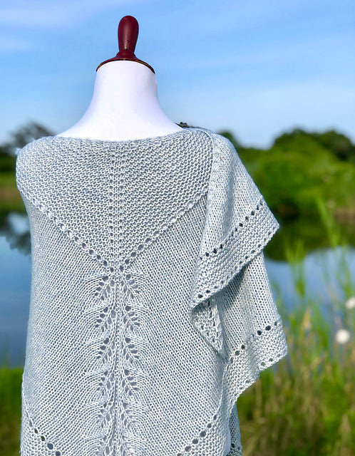 Shh! Shawl Kit