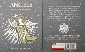 ANGELS AN INTRODUCTION