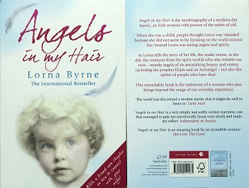 ANGELS IN MY HAIR PB EDITION