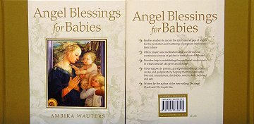 ANGEL BLESSINGS FOR BABIES