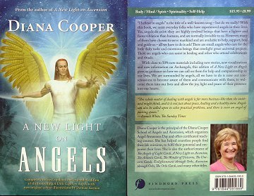 A NEW LIGHT ON ANGELS (NEW EDITION)