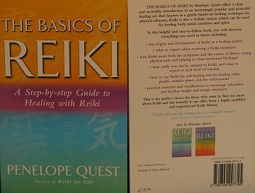 BASICS OF REIKI