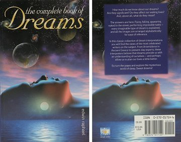 COMPLETE BOOK OF DREAMS