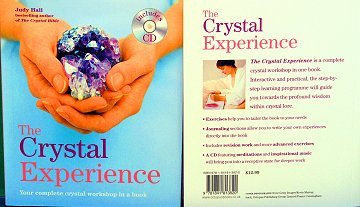 CRYSTAL EXPERIENCE (INCLUDES CD)