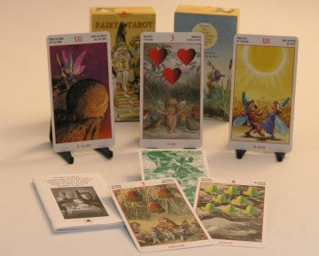 FAIRY TAROT DECK