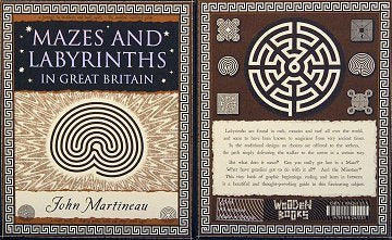 MAZES & LABYRINTHS IN GREAT BRITAIN