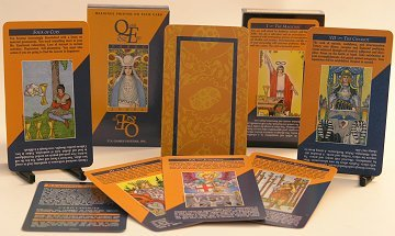 QUICK & EASY TAROT DECK