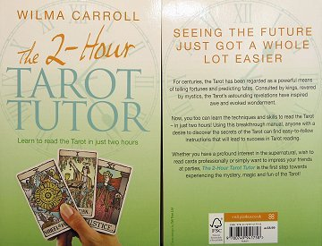 THE 2-HOUR TAROT TUTOR