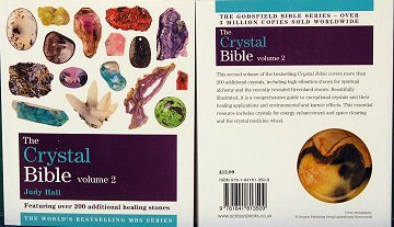 THE CRYSTAL BIBLE VOL 2