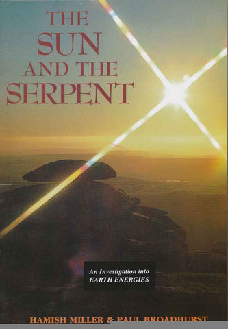 THE SUN AND THE SERPENT