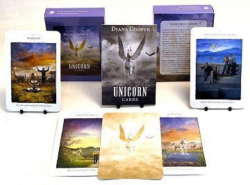 UNICORN CARDS