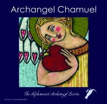ARCHANGEL CHAMUEL - who sees God