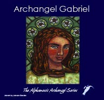 ARCHANGEL GABRIEL - God is my strength