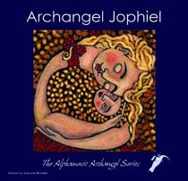 ARCHANGEL JOPHIEL - beauty of God