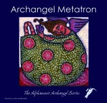 ARCHANGEL METATRON - voice of God
