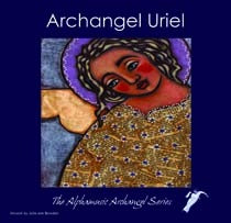 ARCHANGEL URIEL - light of God