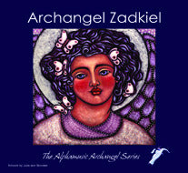 ARCHANGEL ZADKIEL - righteousness of God