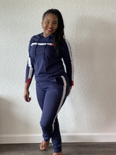 Load image into Gallery viewer, Sport Me Navy Set