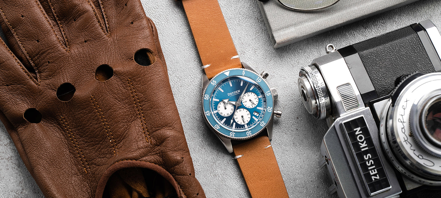 Chrono Diver Series