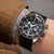 Dryden Chrono Diver Series 1 Gen 2 - V9 Black Tactical
