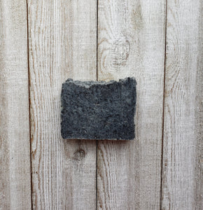 Bamboo Charcoal & Eucalyptus Soap Bar - SOOP