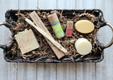 Zero Waste Personal Care Kit - SOOP