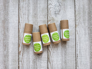 Key Lime Coconut Natural Lip Balm - SOOP