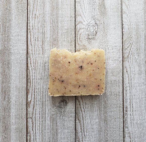 Rosemary Lemongrass Soap Bar - SOOP