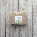 Lavender Soap Bar - SOOP