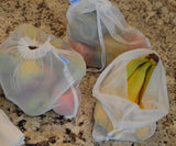 Reusable Produce Bags - SOOP