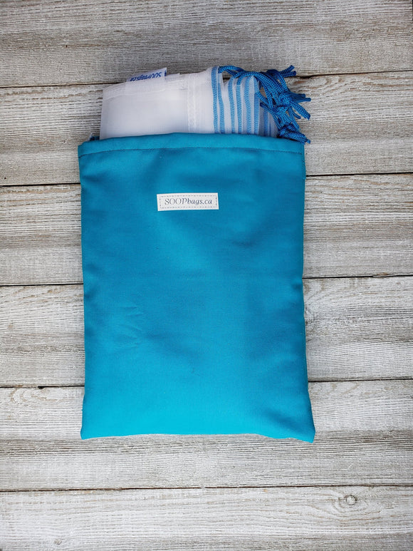 Storage Bag for Reusable Mesh Produce Bags - SOOP