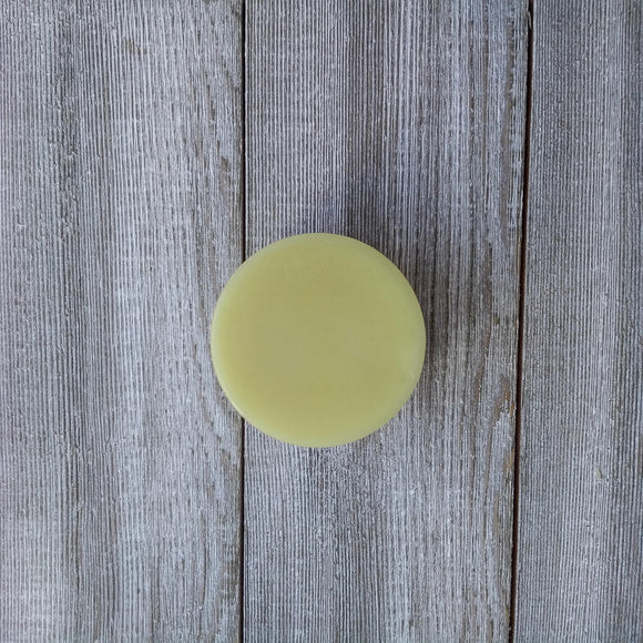 Natural Solid Conditioner Bar