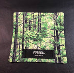 Fussell Fresh Metal 'IN THE TREES' Ball Marker Hank